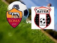 Roma Villarreal streaming live gratis. Dove vedere diretta in chiaro (in aggiornamento)