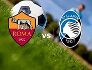 Roma Atalanta in streaming