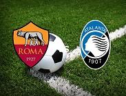 streaming Roma Atalanta