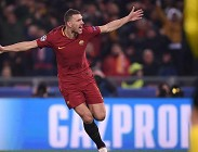 Roma Bologna Serie A streaming
