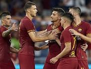 Vedere Roma Borussia Monchengladbach streaming gratis