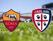 Roma Cagliari diretta live streaming siti web Rojadirecta