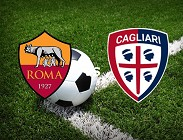 Streaming Roma Cagliari