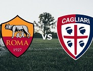 Roma Cagliari in streaming