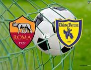 Roma Chievo streaming siti web Rojadirecta