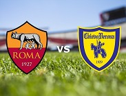 Roma Chievo live streaming