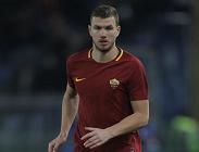 Roma CSKA Mosca Champions League orario