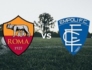 Roma Empoli in streaming