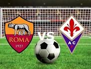 Roma Fiorentina streaming gratis in attesa streaming prossima diretta