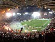 Roma Fiorentina streaming