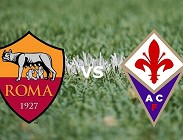 Roma Fiorentina streaming