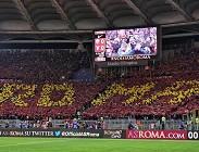 Streaming Roma Frosinone diretta live gratis