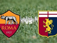 Roma Genoa live streaming
