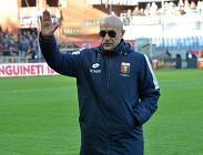 Roma Genoa in streaming