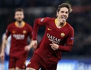 Roma Genoa siti web e link streaming
