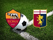 streaming Roma Genoa