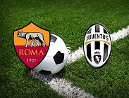 streaming Roma Juventus