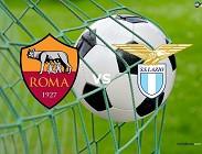 Roma Lazio Verona diretta live gratis
