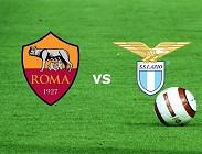 Roma Lazio diretta live streaming calcio
