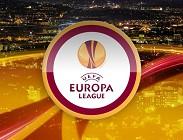 Streaming Roma Lione Europa League