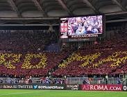Streaming Roma Milan gratis