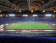 Streaming diretta Roma Napoli live
