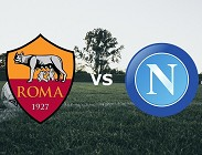 streaming Roma Napoli