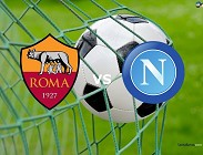 Roma Napoli streaming