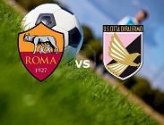 Roma Palermo streaming gratis siti web. Dove vedere