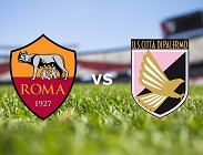 Roma Palermo streaming gratis live. Vedere link, siti web