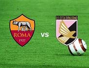 Roma Palermo streaming live gratis per vedere siti web, canali tv, link