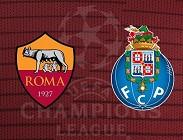 Roma Porto streaming live gratis e in chiaro. Vedere, dove al meglio