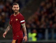Roma Real Madrid Champions League orario