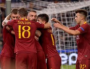 Roma Real Madrid streaming Champions League