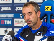 Roma Sampdoria siti web e link streaming