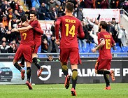 Roma Sassuolo streaming