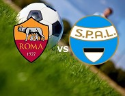 Roma SPAL live streaming