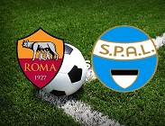 Roma SPAL live streaming Serie A