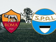 Roma SPAL streaming live gratis