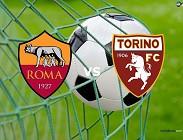 Roma Torino Serie A streaming legale oggi