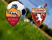 Roma Torino streaming Serie A