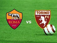 Roma Torino siti web e link streaming