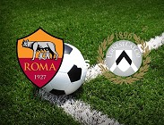 Streaming Roma Udinese
