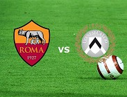 Roma Udinese in streaming