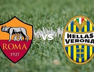Roma Verona in streaming