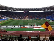 Roma Viktoria Plzen Champions League streaming legale