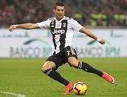 Ronaldo decisione meravigliare tutti