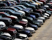Incentivi auto regionali