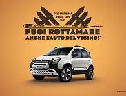 Altre offerte Fiat a maggio 2019