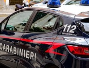Arresto, truffa, ladro, arresto, Carabinieri
